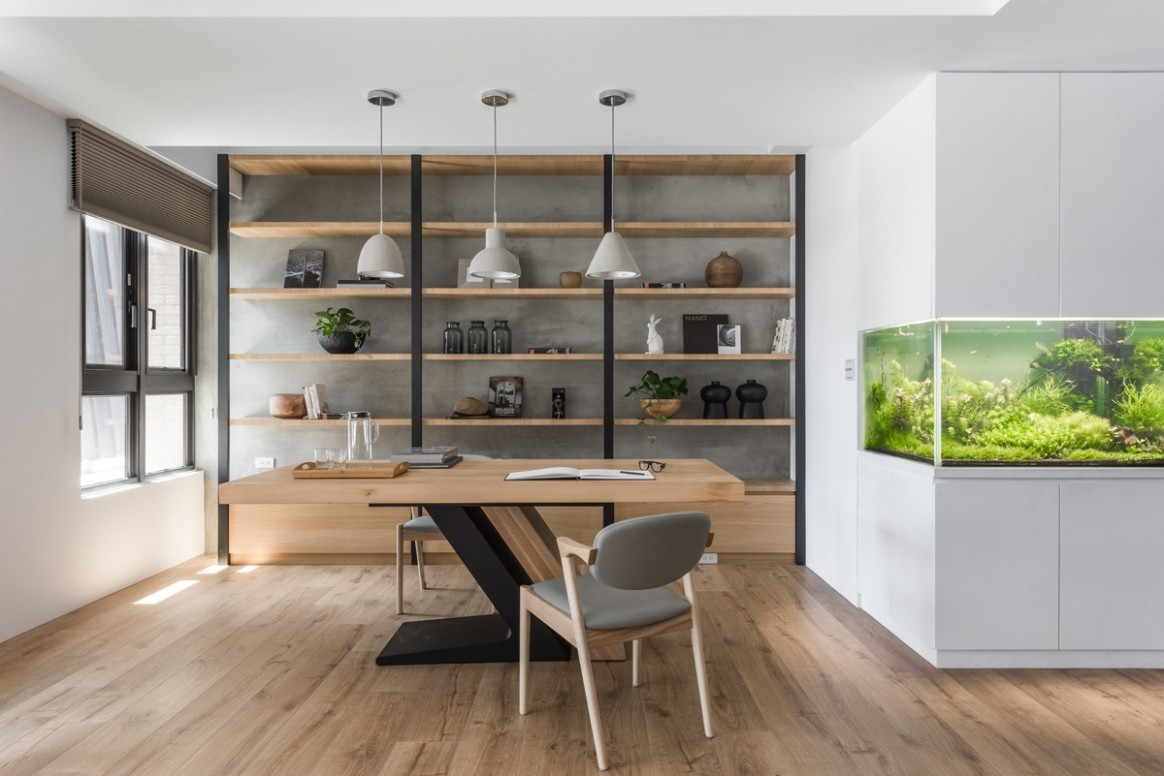8 Modern Home Office Design Ideas For Inspiration - Home Office Ideas Modern