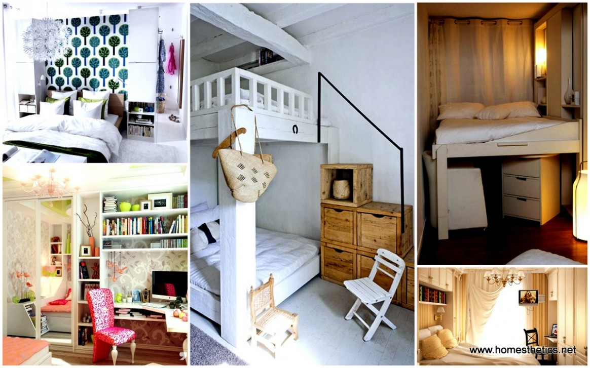 8 Small Bedroom Interior Designs Created to Enlargen Your Space  - Bedroom Ideas Philippines