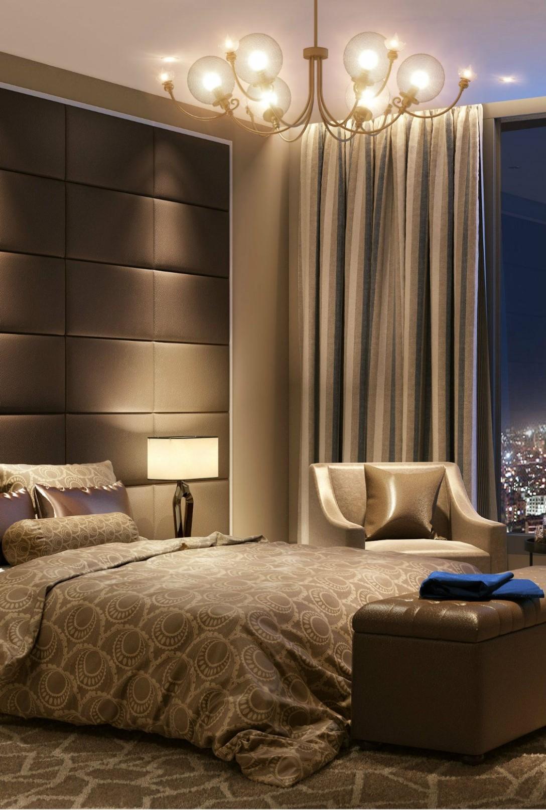 8 Stylish Hotel Bedroom Ideas To Keep An Eye  Hotel style bedroom  - Bedroom Ideas Hotel Style