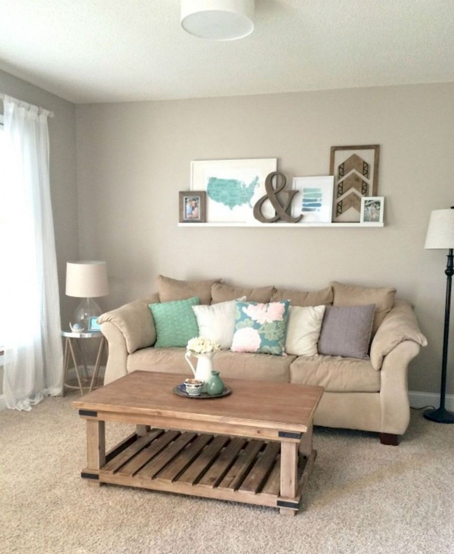 8 Suggestion How to Make Simple Apartment Decorations On Budget  - Simple Apartment Decor Ideas