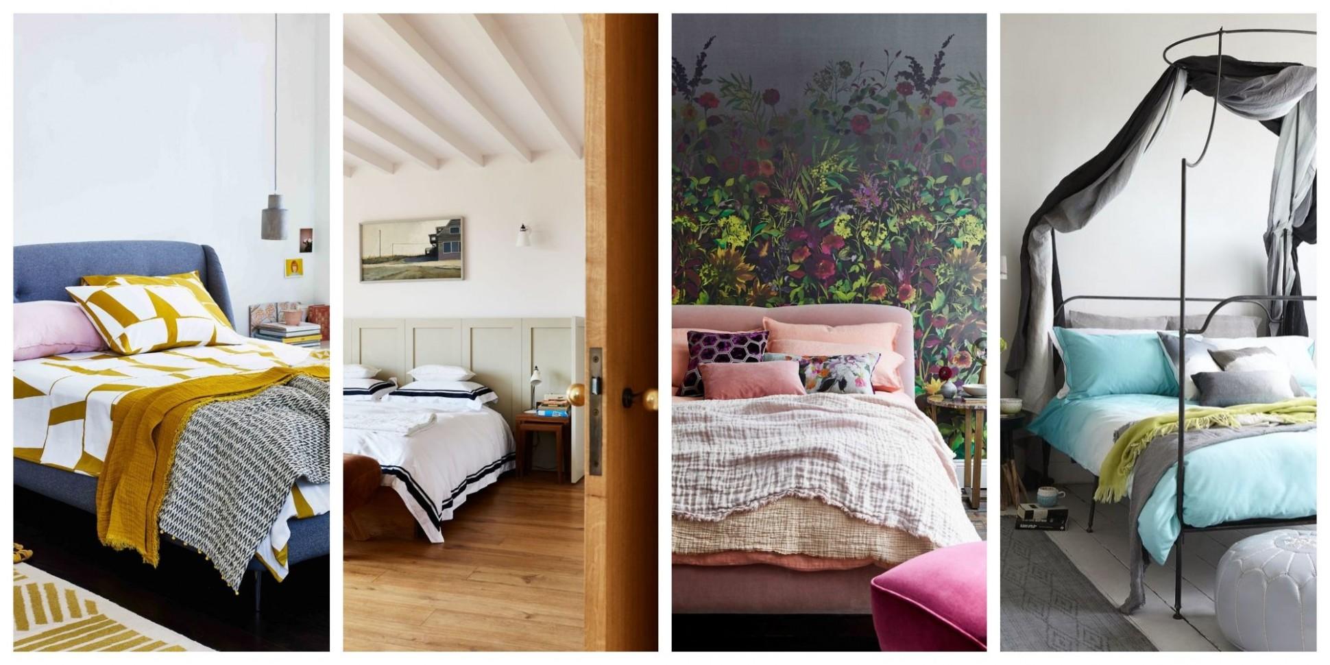 9 Beautiful Bedroom Decorating Ideas - Modern Bedroom Ideas - Bedroom Ideas Uk 2020