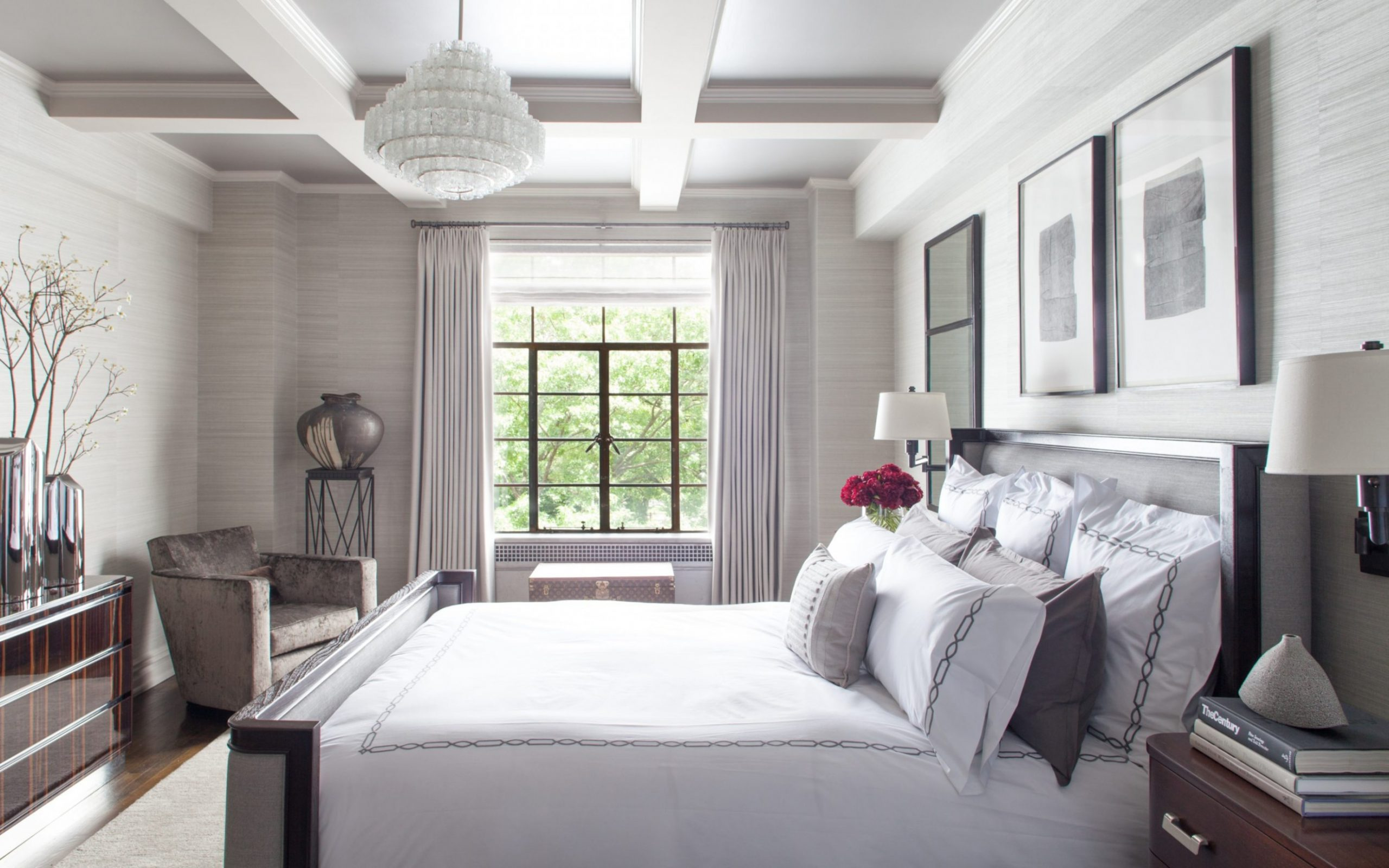 9 Bedroom Colour Schemes  Bedroom Colour Ideas  LuxDeco - Bedroom Colour Ideas