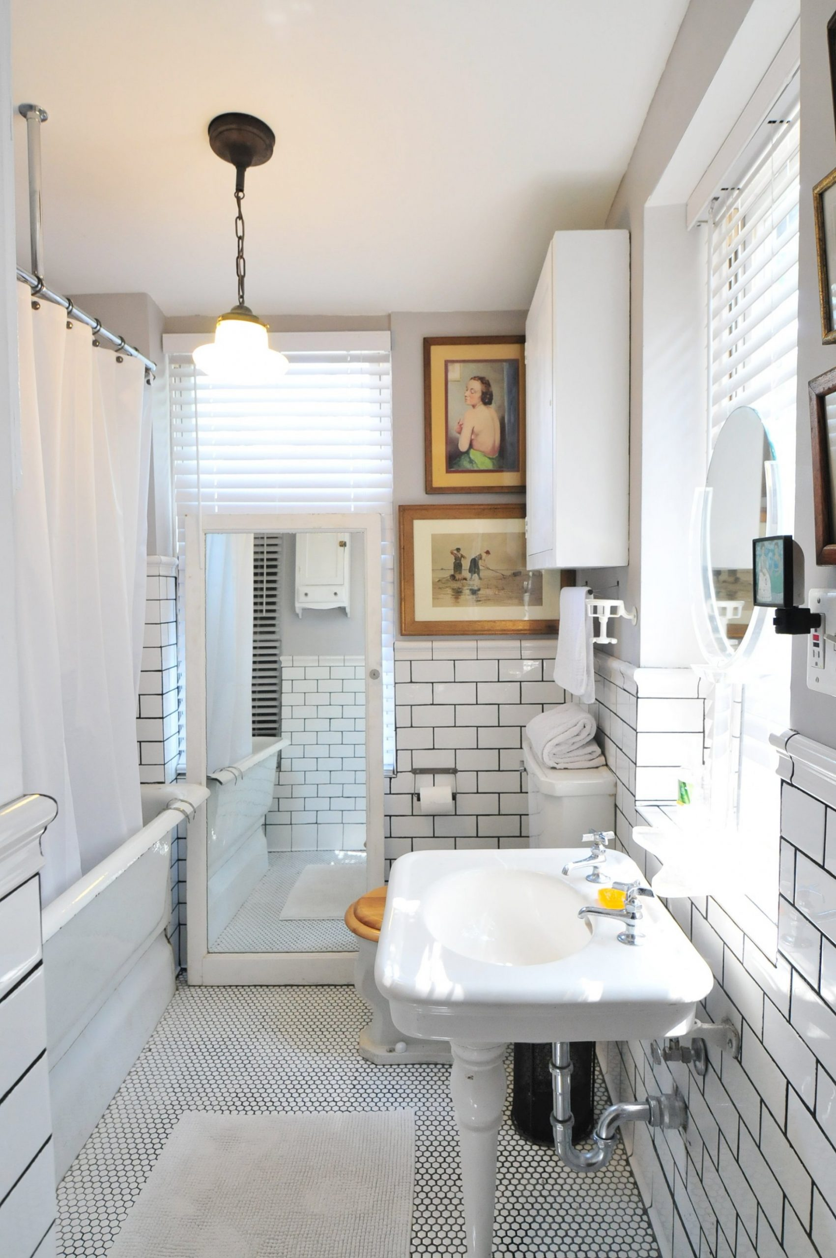 9 Best Bathroom Design Ideas  Apartment Therapy - Bathroom Ideas Apartment Therapy