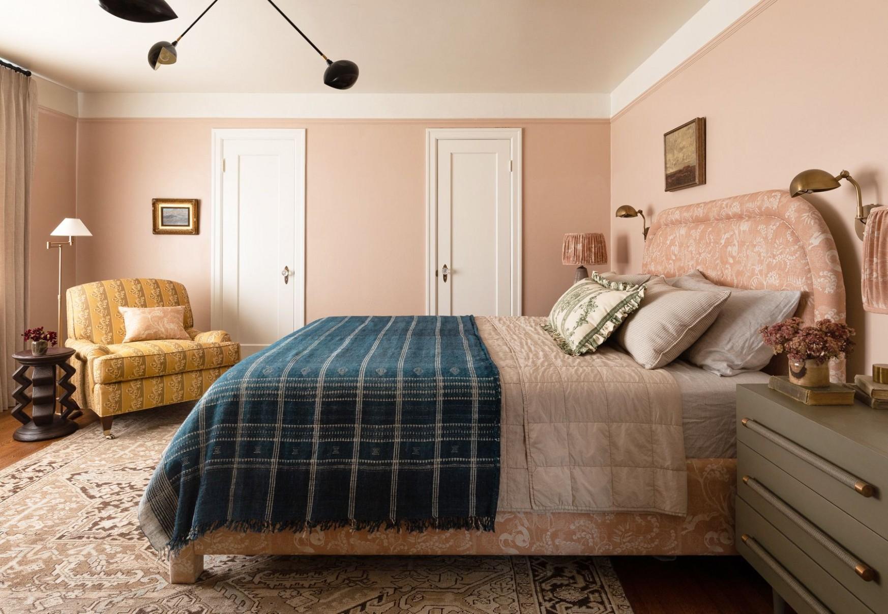 9 Best Bedroom Colors 9 - Paint Color Ideas for Bedrooms - Bedroom Colour Ideas