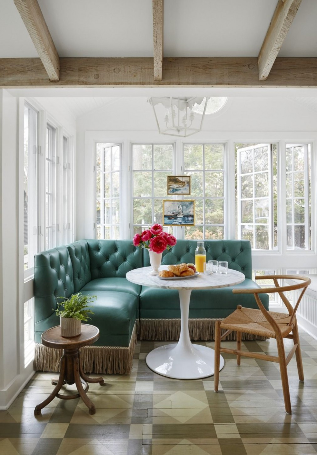 9 Best Dining Room Decorating Ideas - Country Dining Room Decor - Dining Room Ideas In Uk
