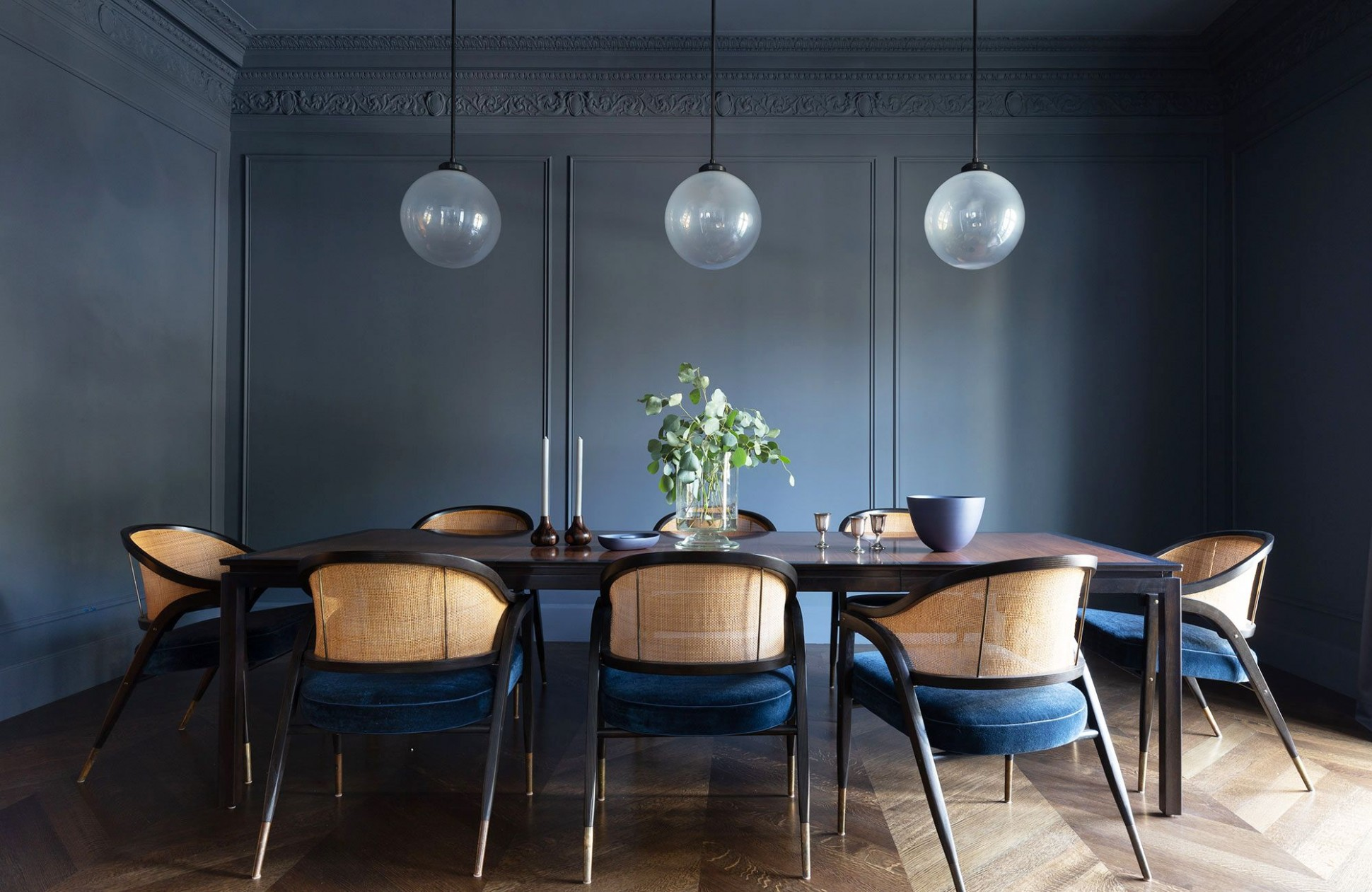 9 Best Dining Room Decorating Ideas, Furniture, Designs, and Pictures - Dining Room Ideas In Uk