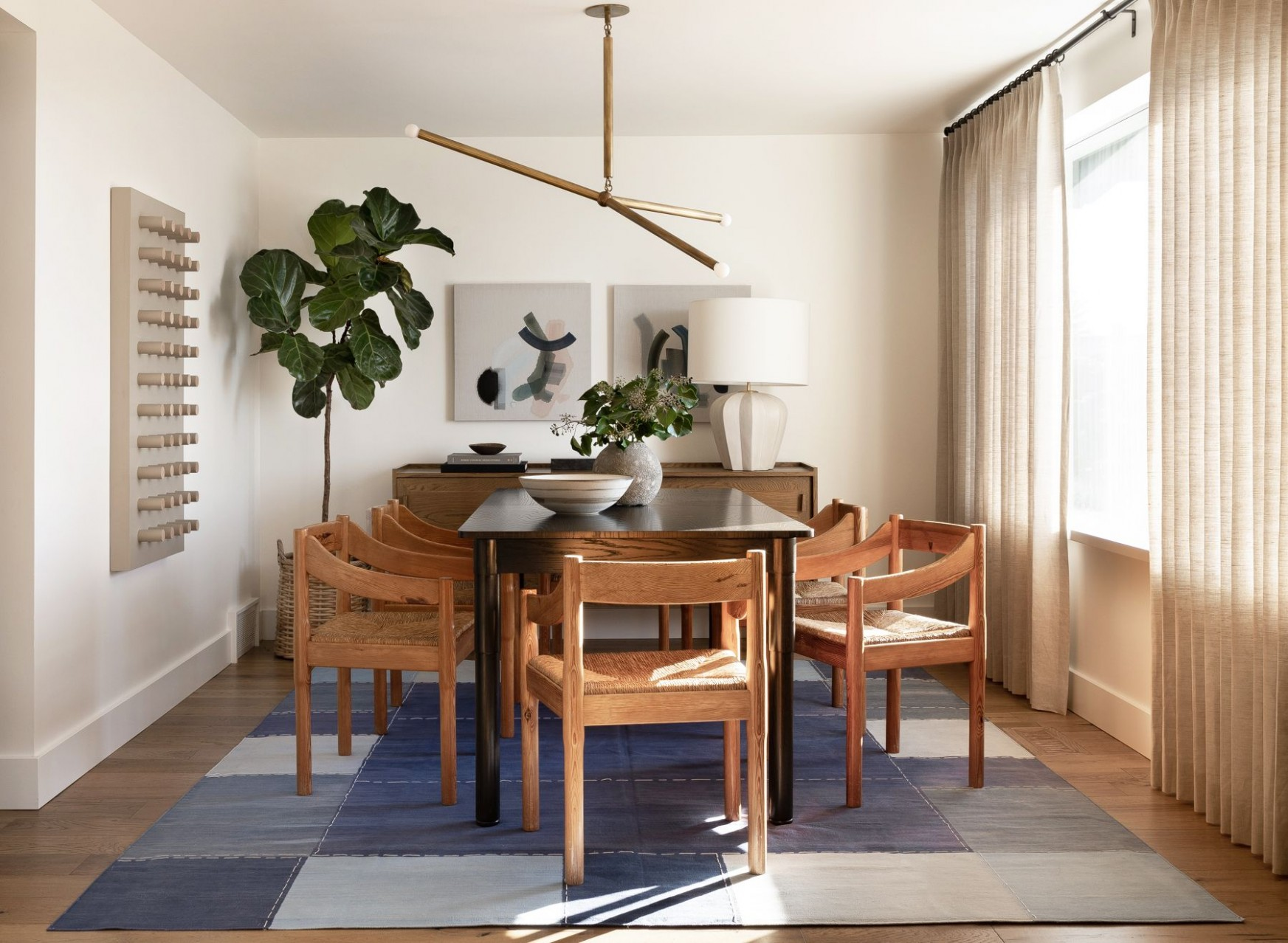 9 Best Dining Room Decorating Ideas, Furniture, Designs, and Pictures - Dining Room Ideas Retro