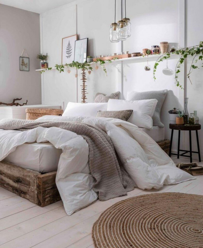 9 Best Neutral Bedroom Decor and Design Ideas for 99 - Bedroom Ideas Neutral Colors