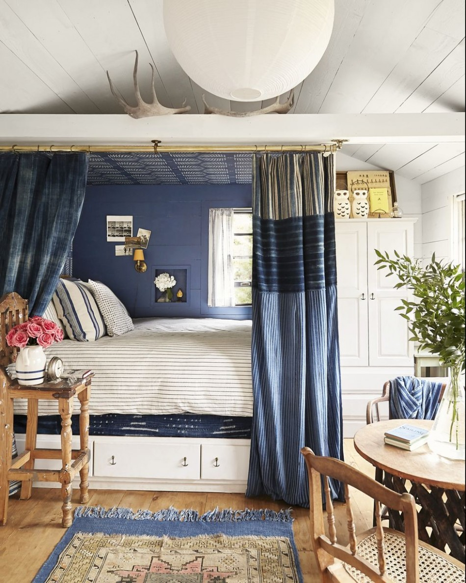 9 Best Small Bedroom Decor Ideas - How to Decorate a Small Bedroom - Bedroom Ideas Small Room