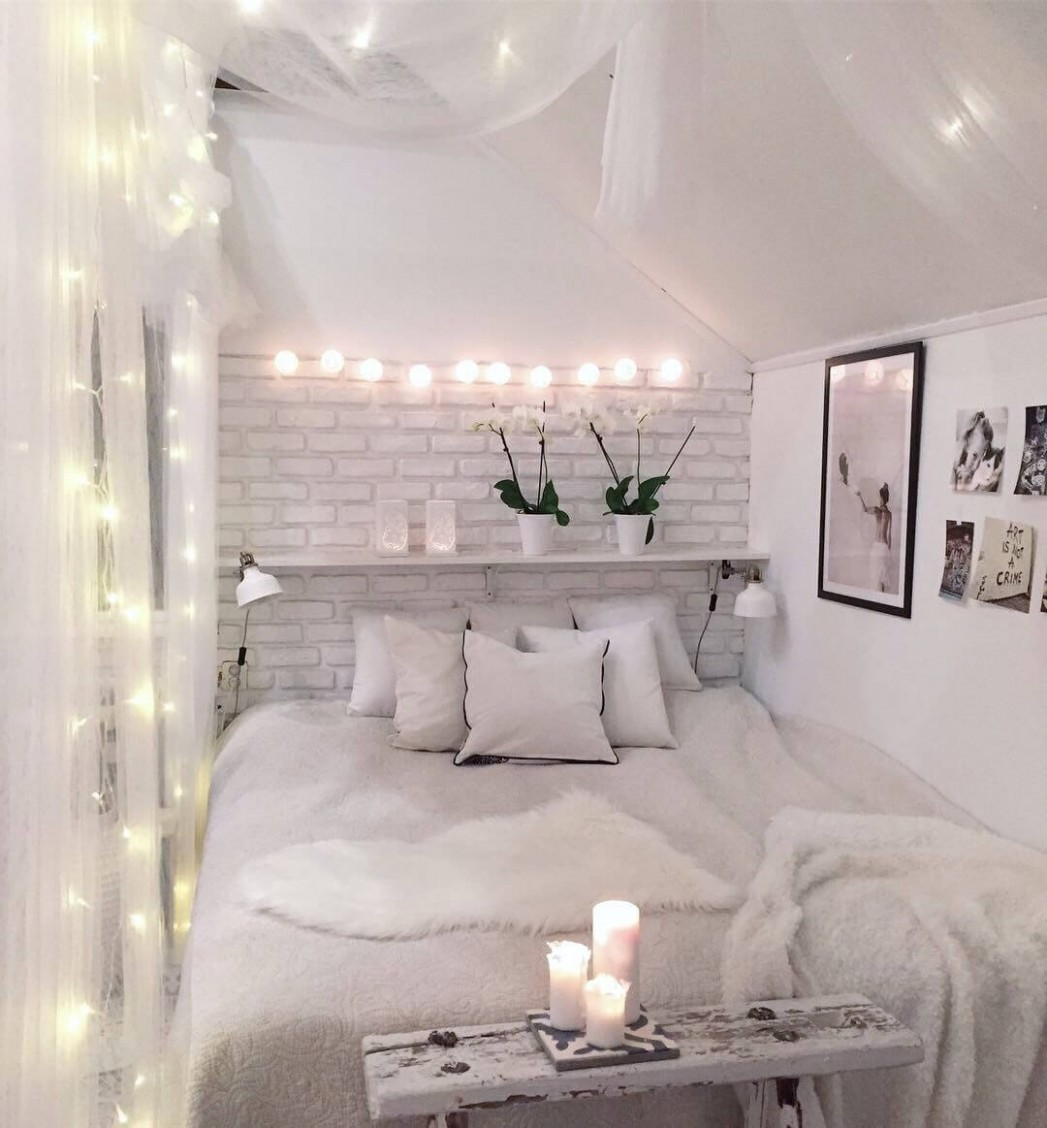 9 Best Small Bedroom Ideas and Designs for 9 - Bedroom Ideas Small Room