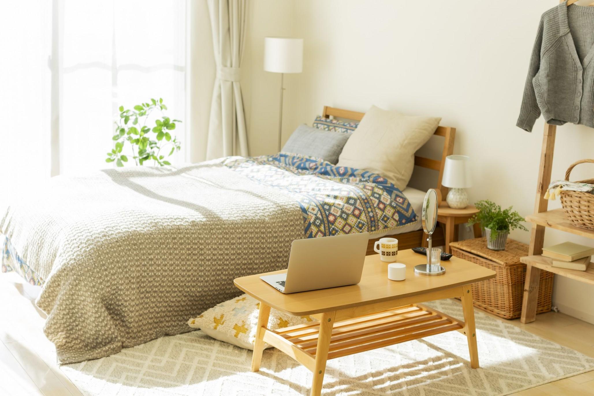 9 Best Studio Apartment Ideas - DIY Studio Apartment Decorating Ideas - Apartment Decor Ideas Diy
