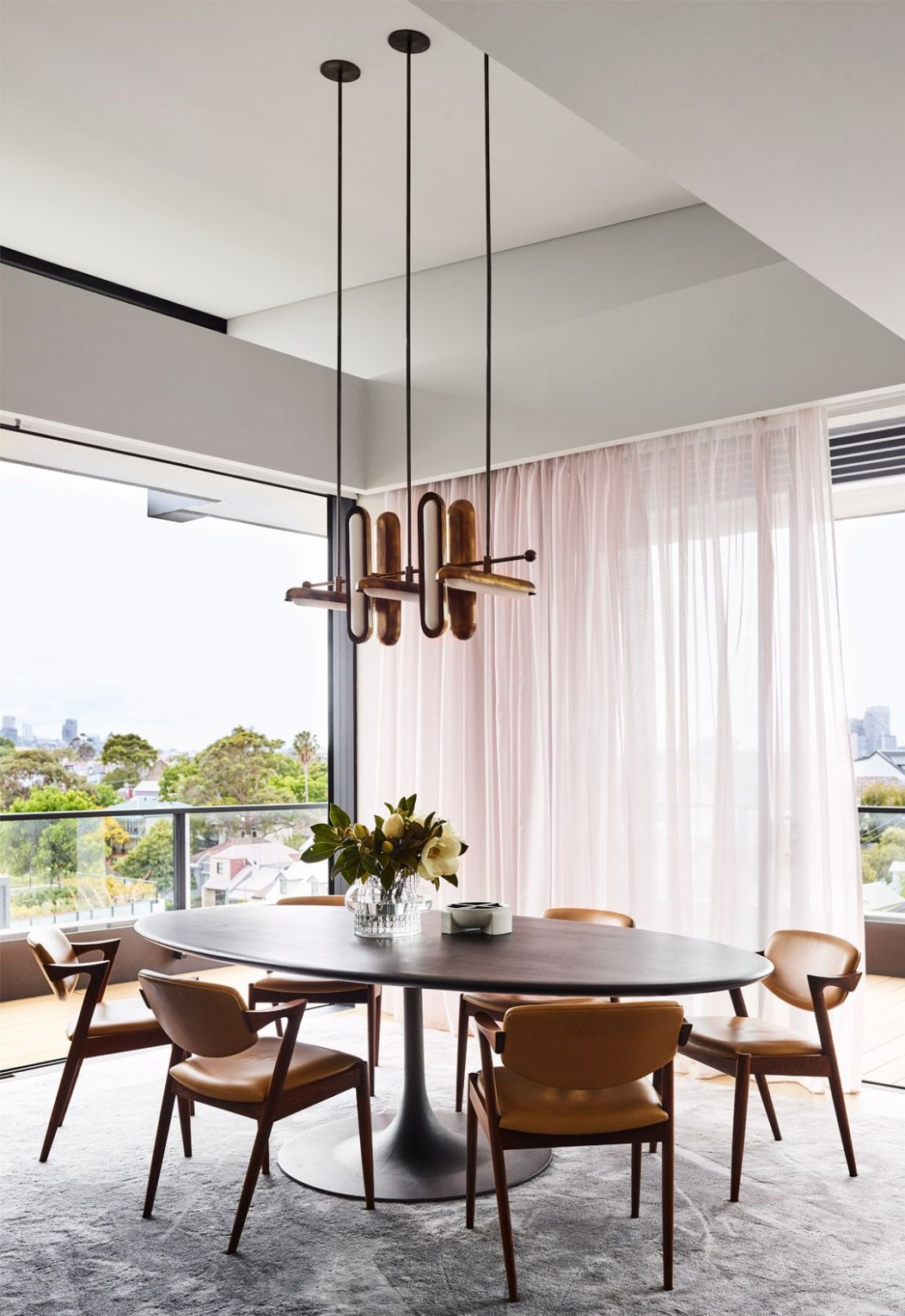 9 Best Window Treatment Ideas - Window Coverings, Curtains, & Blinds - Window Ideas For Dining Room