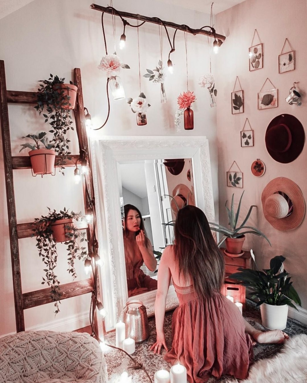 9 Cozy Diy Apartment Decor Ideas - DECOONA  Bedroom decor, Diy  - Apartment Decor Ideas Diy