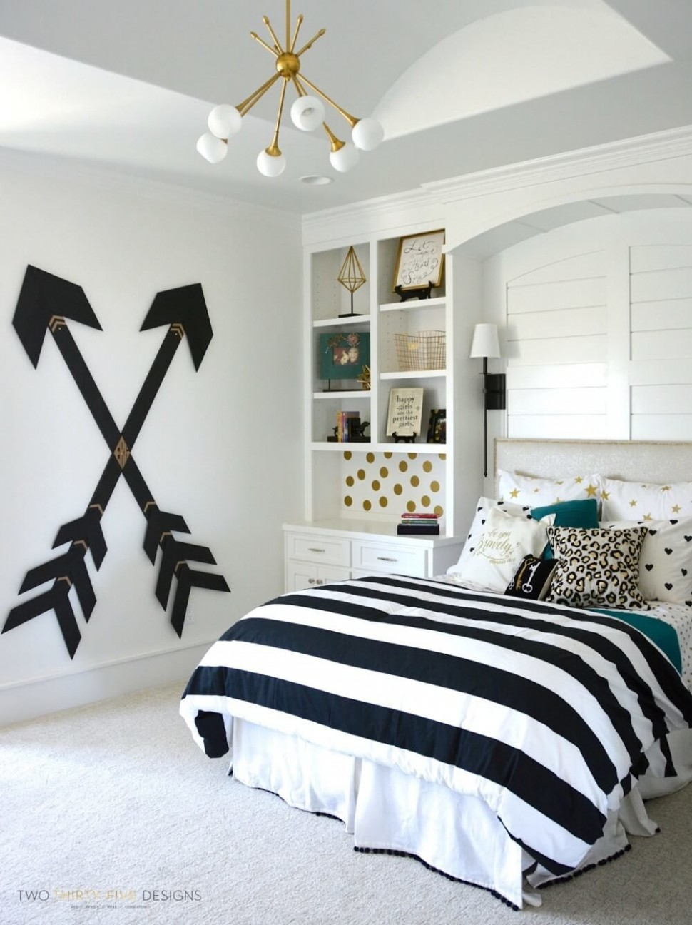 9+ Cute Teenage Girl Bedroom Ideas That Will Blow Your Mind - Bedroom Ideas Girl