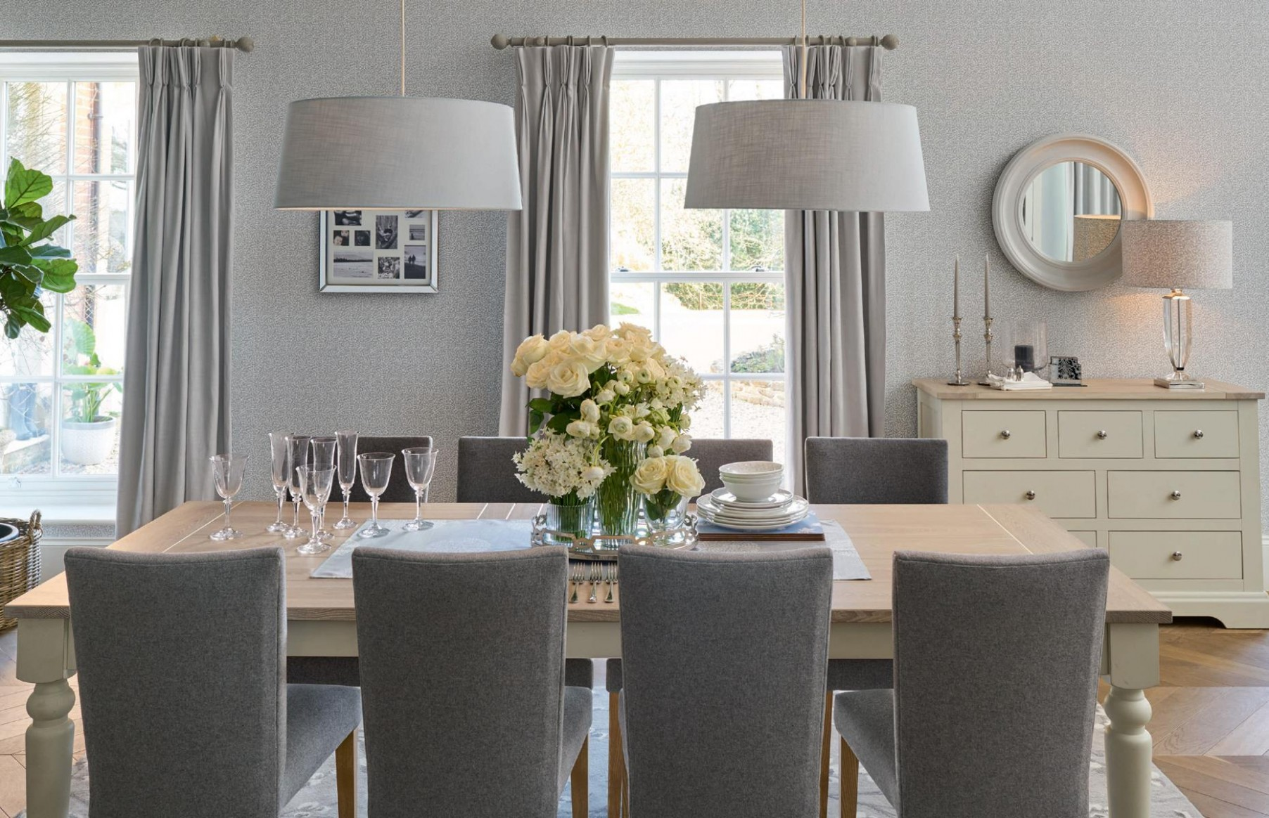9 dining room ideas to suit every style  loveproperty