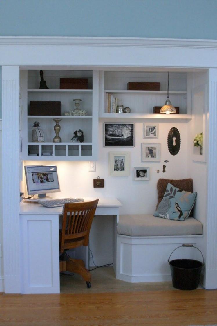 9 diy home office ideas 9x9 home office ideas 9 desk home  - Home Office Ideas Pictures 10X10 Room