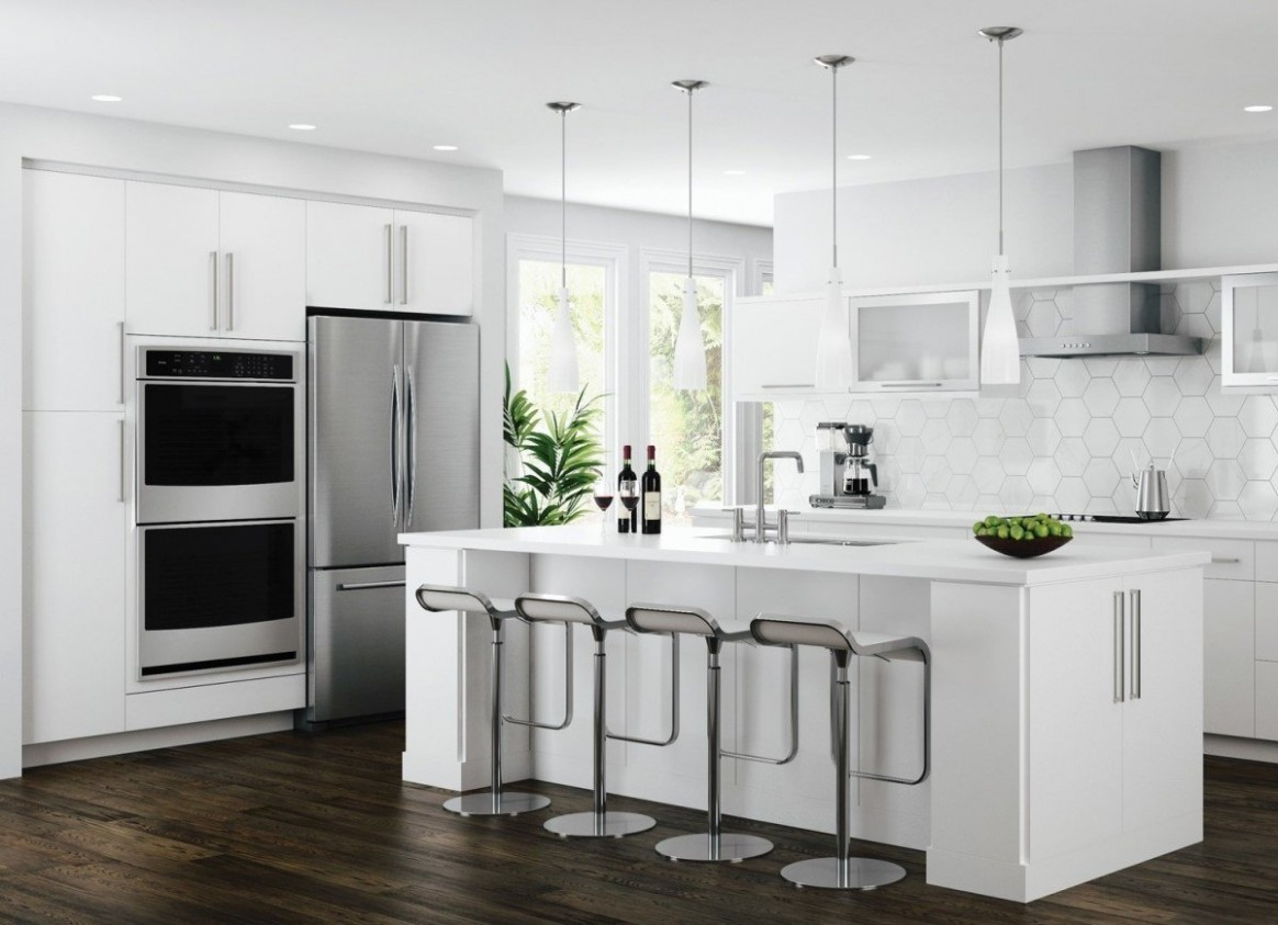 9 Kitchen Cabinet Styles to Consider  Bob Vila - Bob Vila - Different Types Of Cabinets In Kitchen