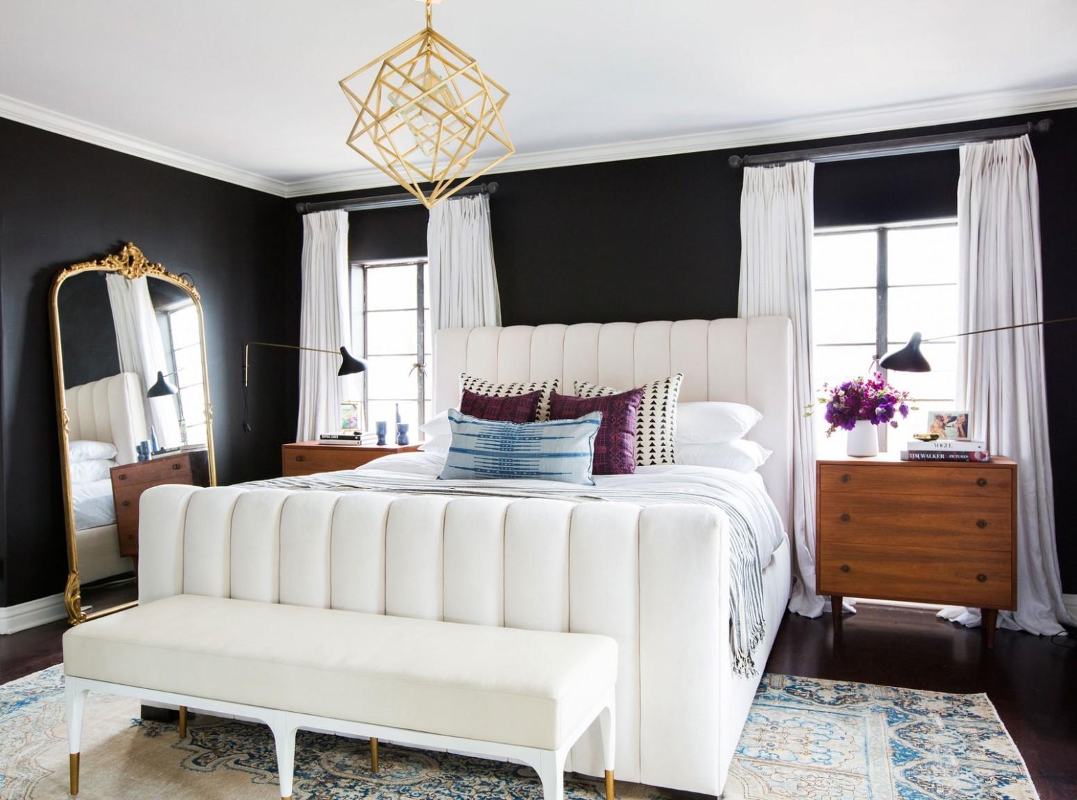 9 Master Bedroom Decorating Ideas and Design Inspiration  - Bedroom Ideas Master