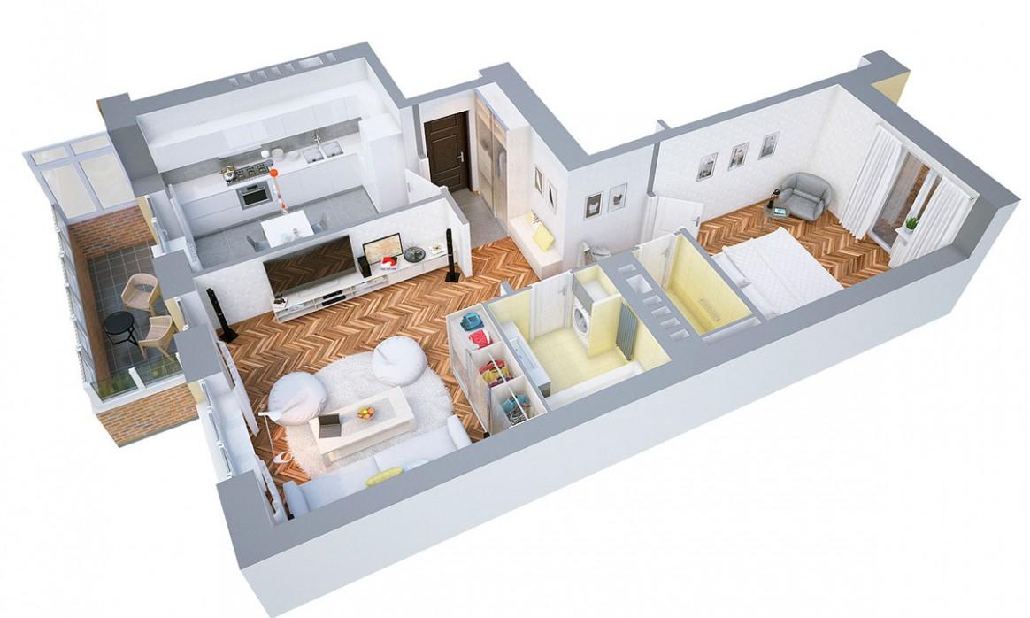 9 More 9 Bedroom Home Floor Plans - Bedroom Kitchen Ideas