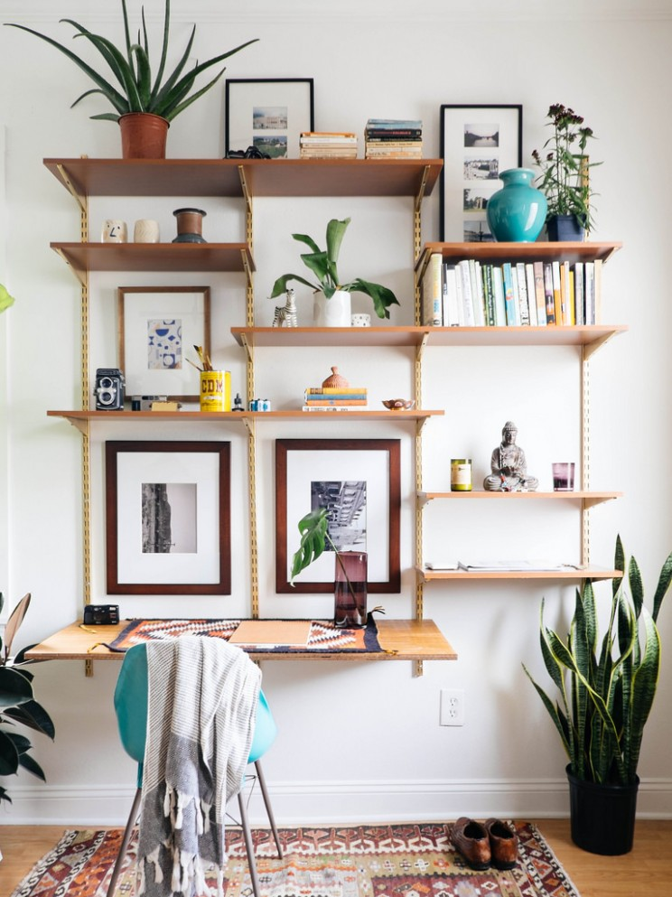 9 On-the-Cheap DIY Ideas to Make Your Living Room Look Expensive  - Apartment Decor Ideas Diy
