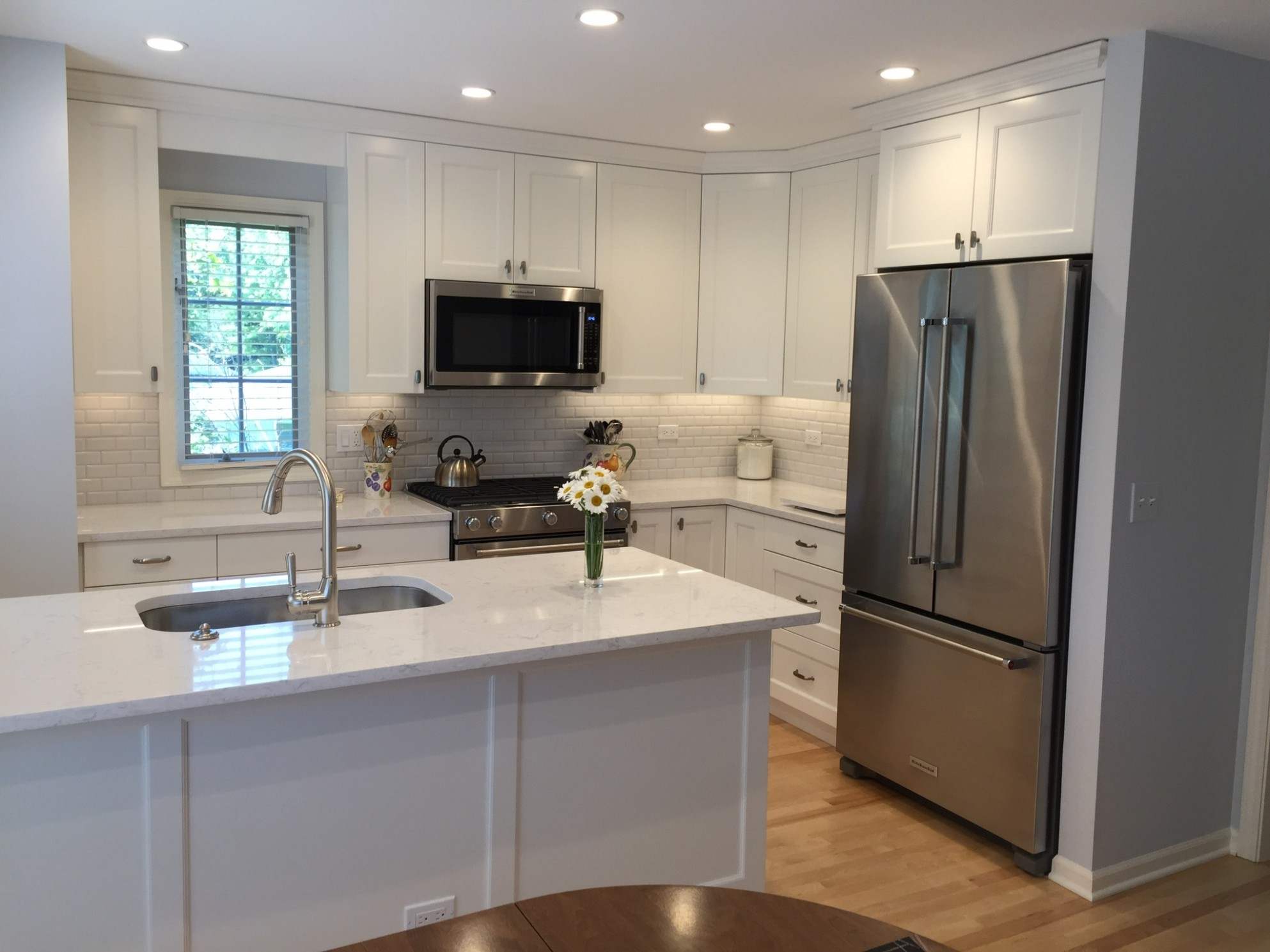 9 Reasons Why Summer is The Best Time to Remodel Your Kitchen  - Kitchen Cabinets Niles