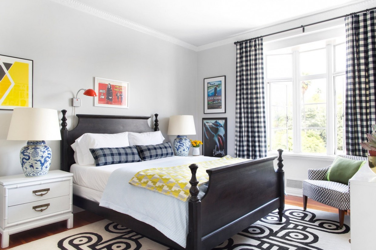 9 Small Bedroom Ideas to Make the Most of Your Space  - 10X10 Bedroom Ideas
