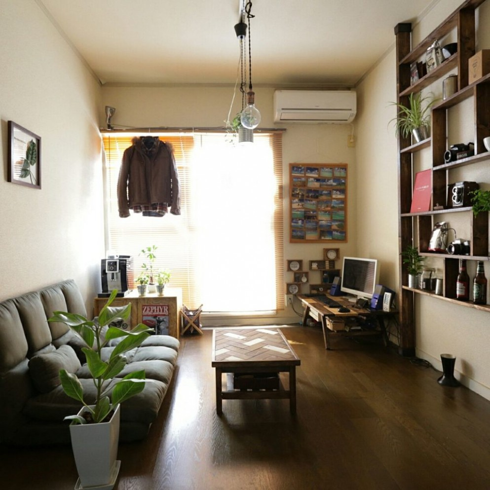 9 Stylish Decorating Ideas for a Japanese Studio Apartment - Blog - Apartment Design Japanese Style