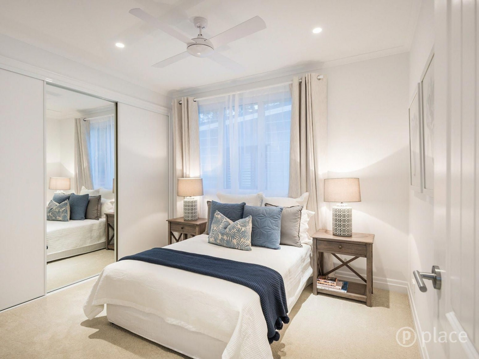 A Modern Hamptons Masterpiece  House of the Week - Our Hampton  - Bedroom Ideas Hampton Style