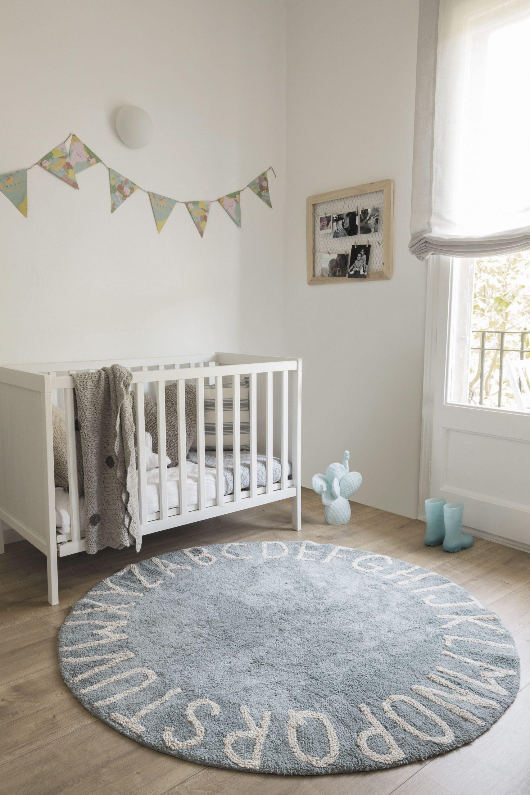 ABC Washable Rug in 12  Baby room rugs, Nursery baby room, Baby  - Baby Room Rugs