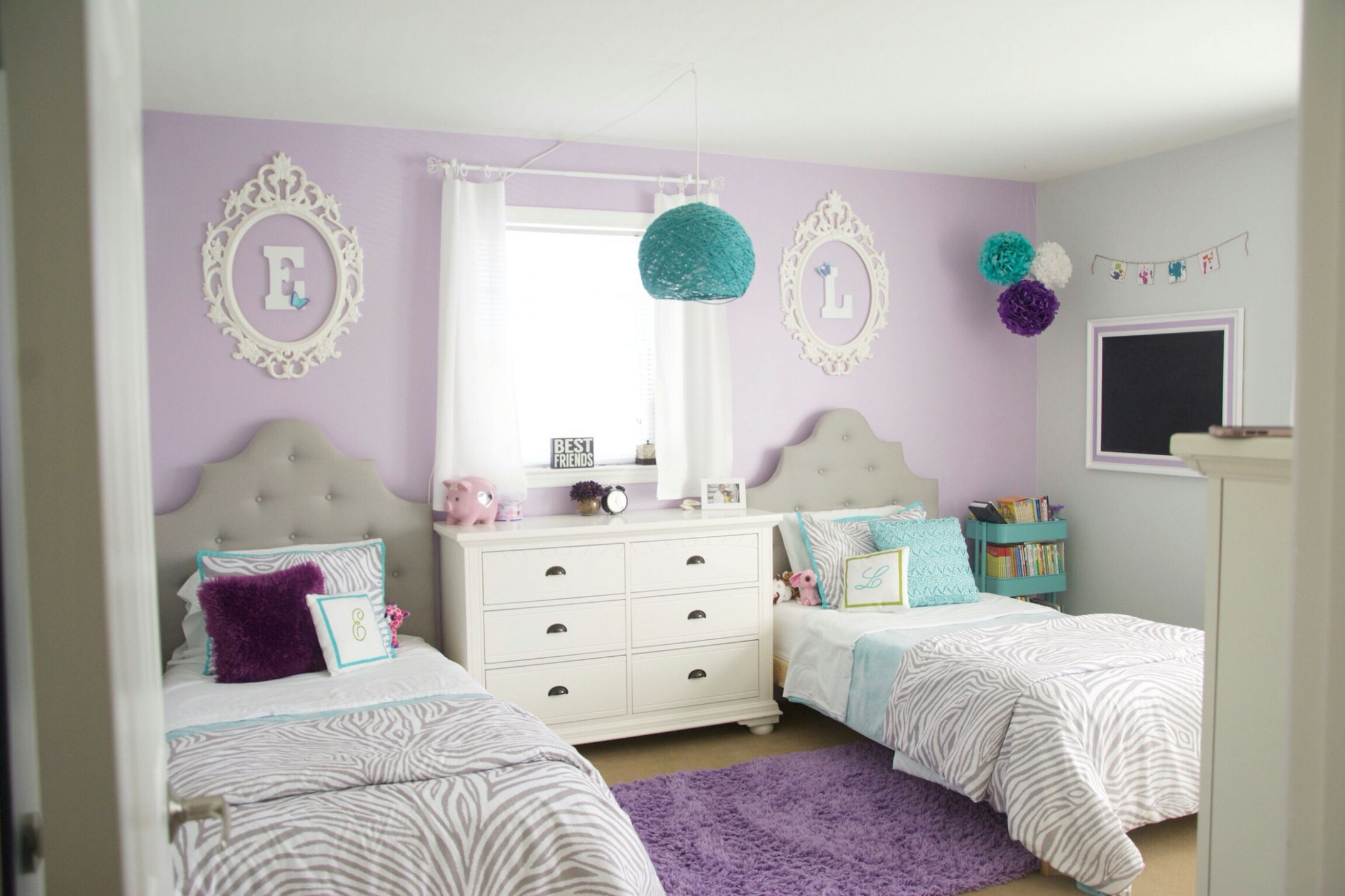 About - Circu Magical Furniture  Shared girls bedroom, Shared  - Bedroom Ideas Girl