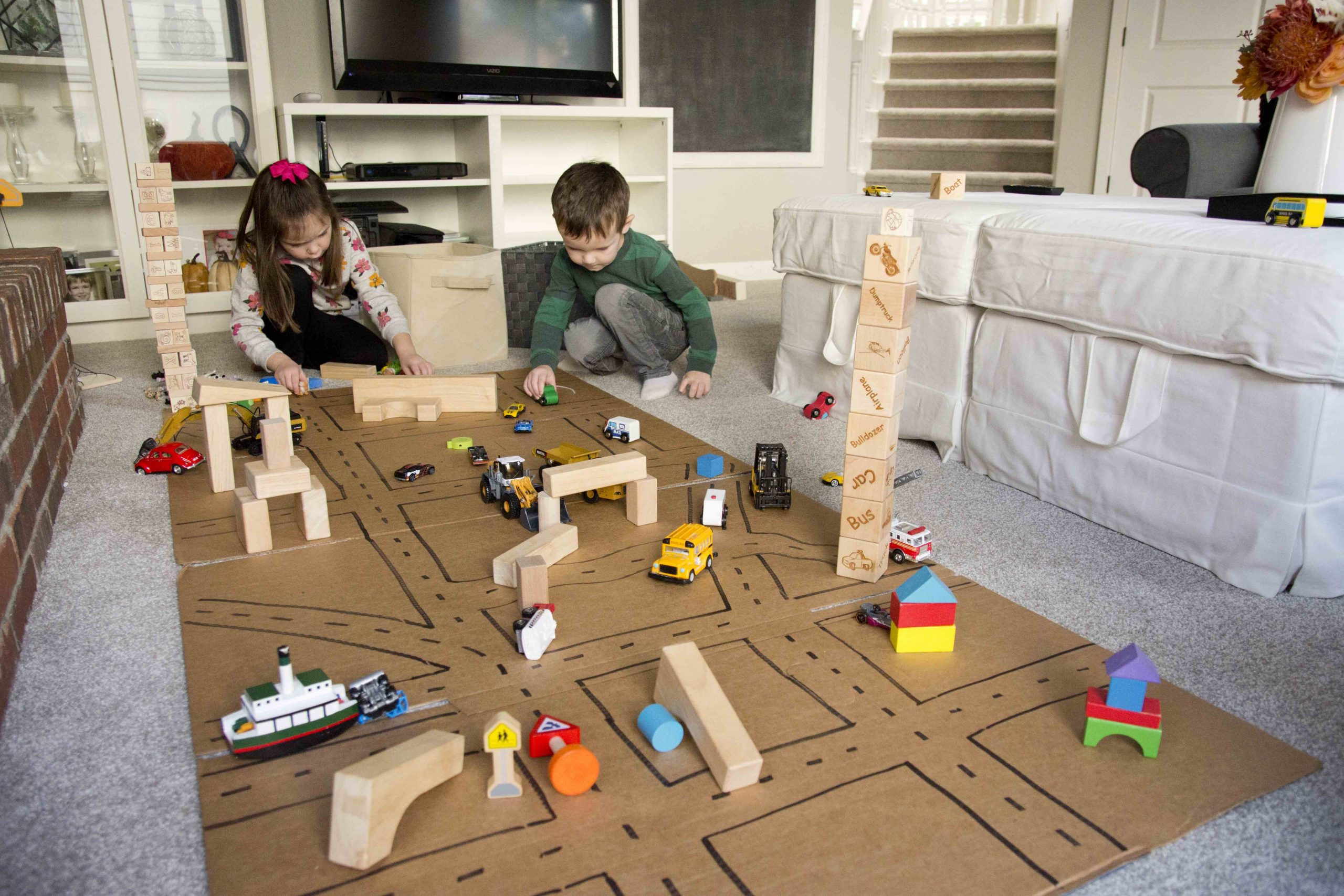 Activities for Kids at Home After Coronavirus School Closure  Time - Baby Room Activity Ideas