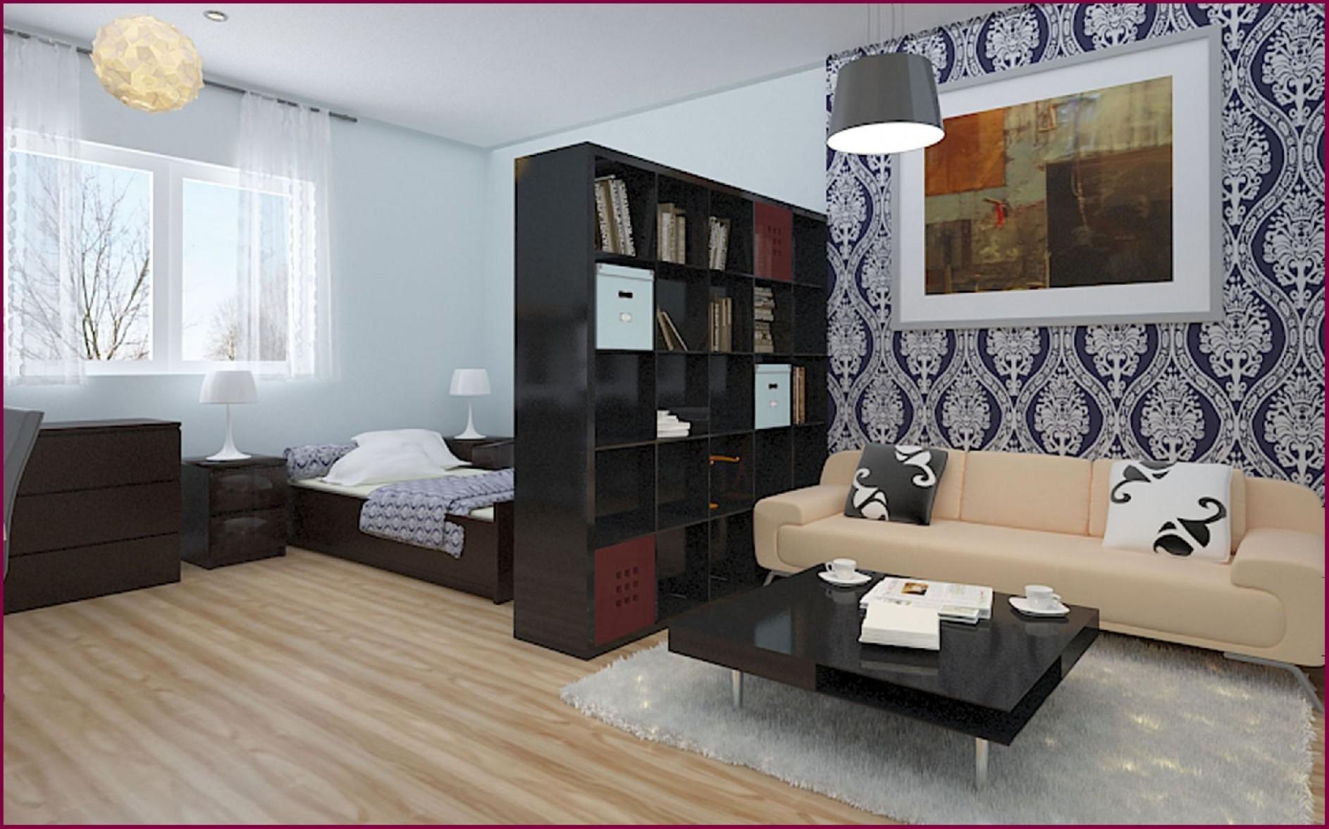 amazing apartment bedrooms studio apartment small apartment  - Small Apartment Decorating Ideas Ikea