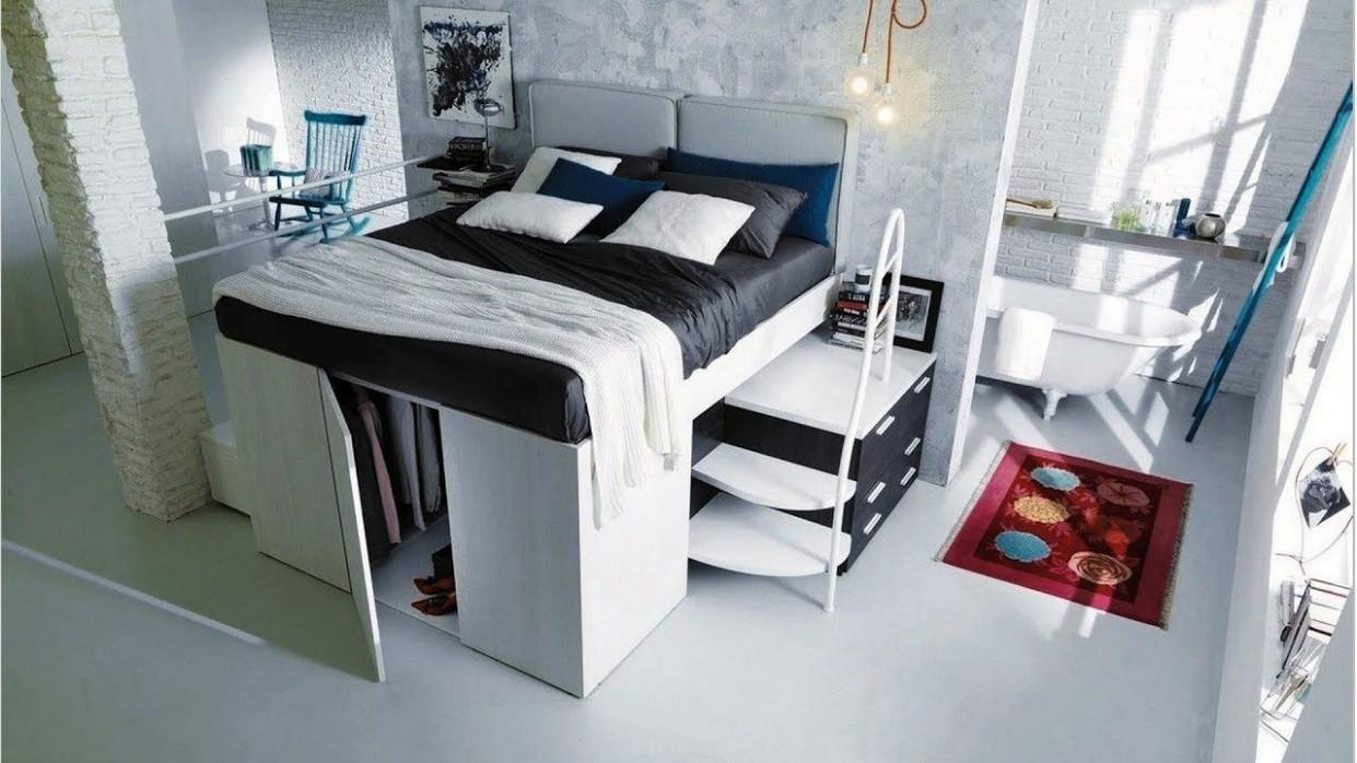 Amazing Space Saving Design Ideas  Space saving furniture bedroom  - Bedroom Ideas Space Saving