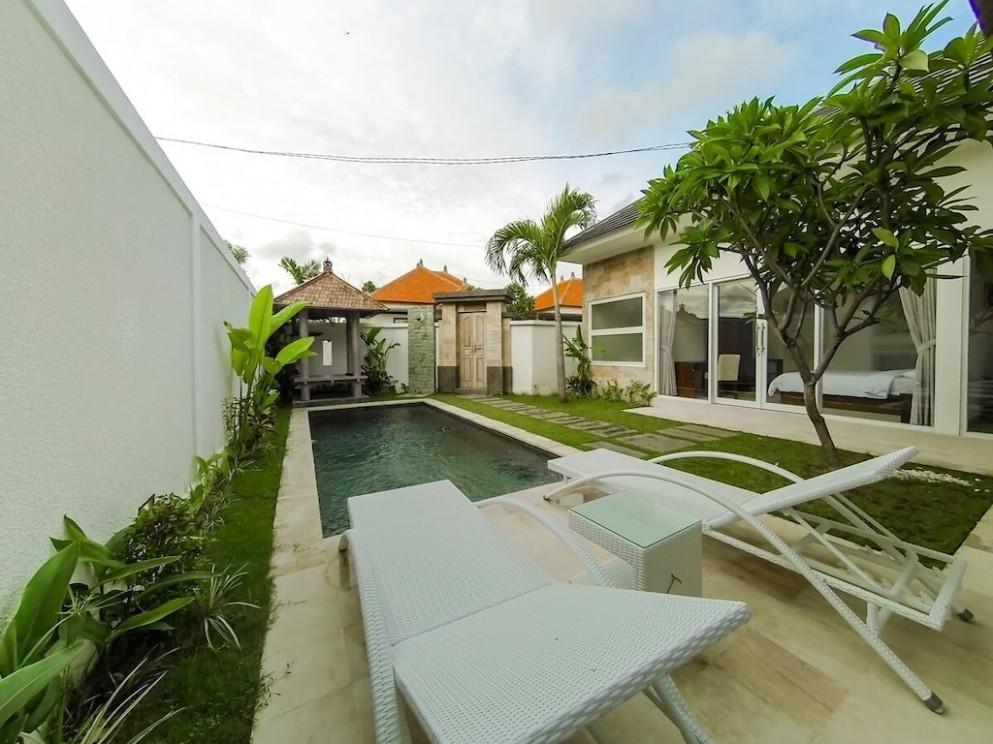 Anna Villa 12 w/ 12 mnts drive to Beach - Sanur Kauh - Design Apartment Villa Anna