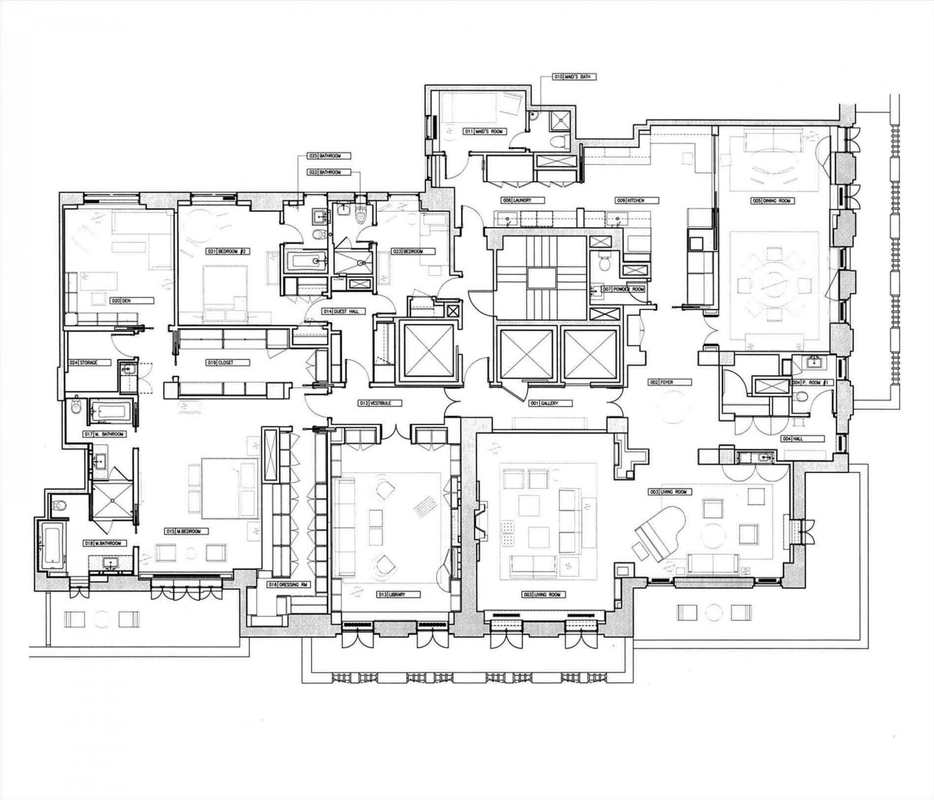 Apartment Architecture Design Plans - apartment studio architect  - Apartment Architecture Design Plans