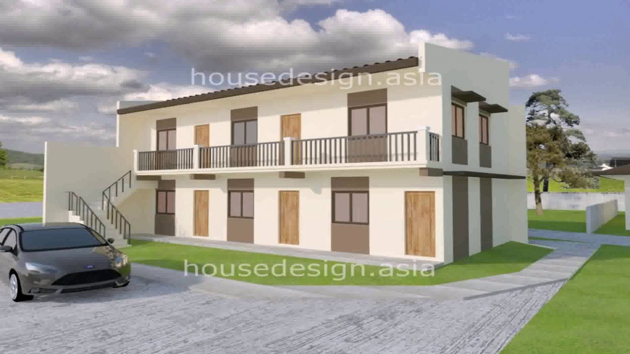 Apartment Building Designs In The Philippines (see description  - Apartment Design In Philippines
