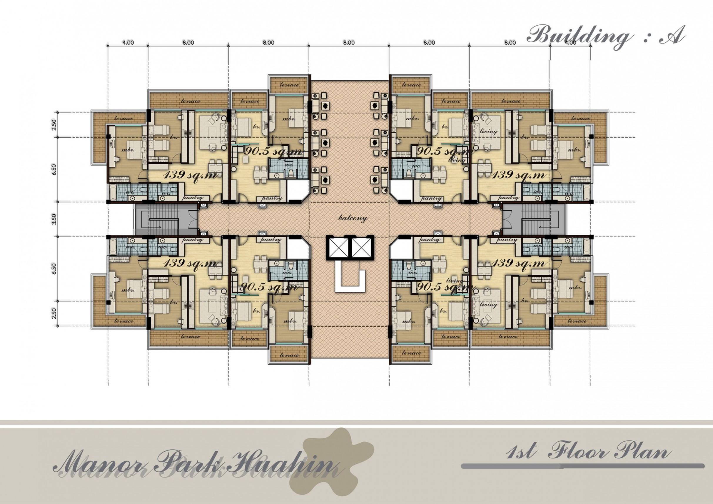 Apartment Building Floor Plans Amusing Painting Lighting Fresh In  - Apartment Architecture Design Plans