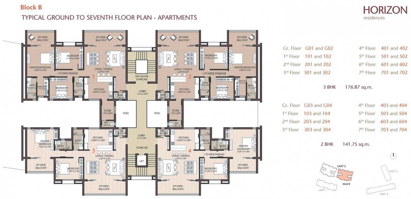Apartment Building Floor Plans Terrific Concept Architecture And  - Apartment Architecture Design Plans