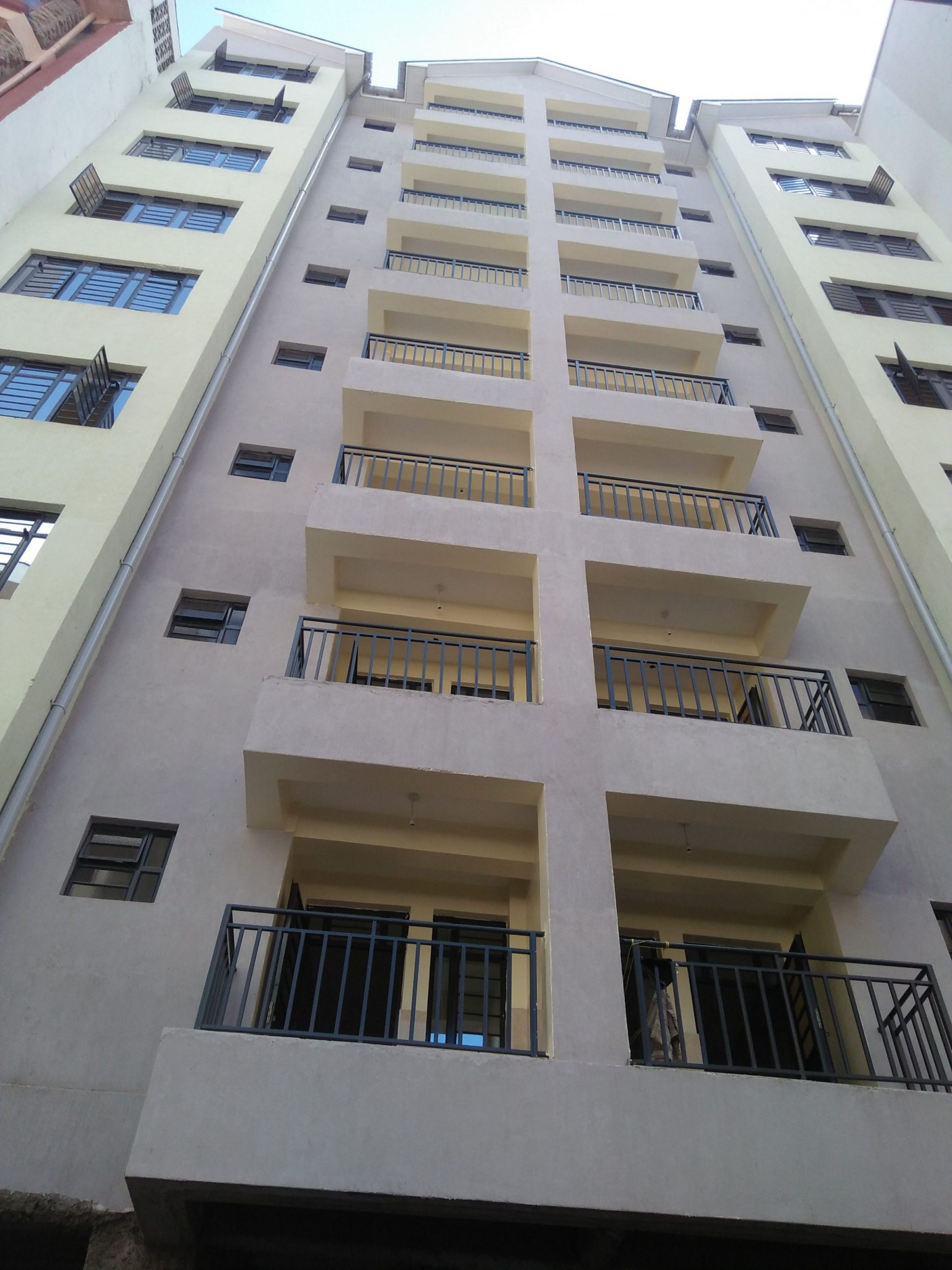 Apartment Design by E..D.G