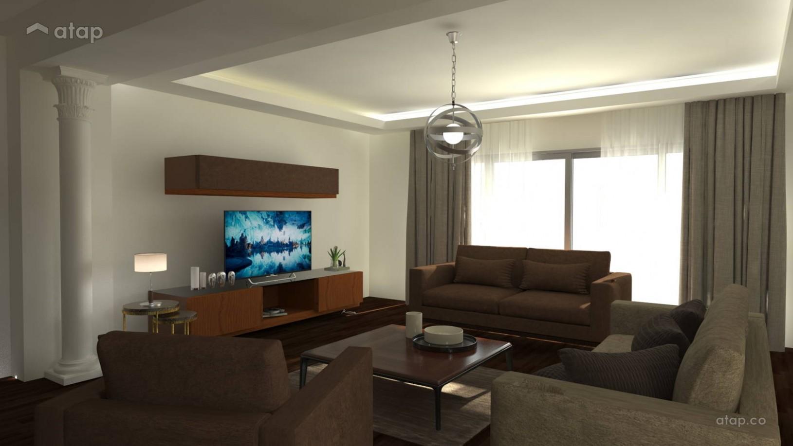 Apartment Design - in Nairobi, Kenya interior design renovation  - Apartment Design Kenya