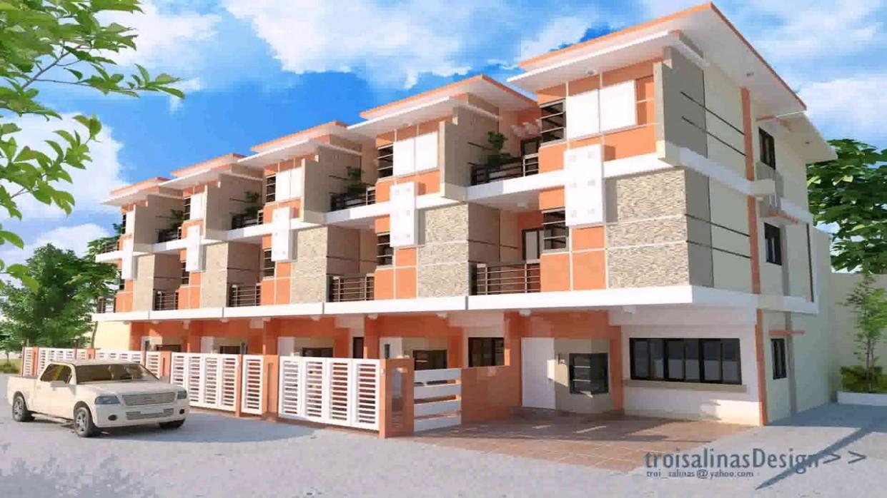 Apartment Exterior Design Ideas Philippines (see description) (see  - Apartment House Design Philippines