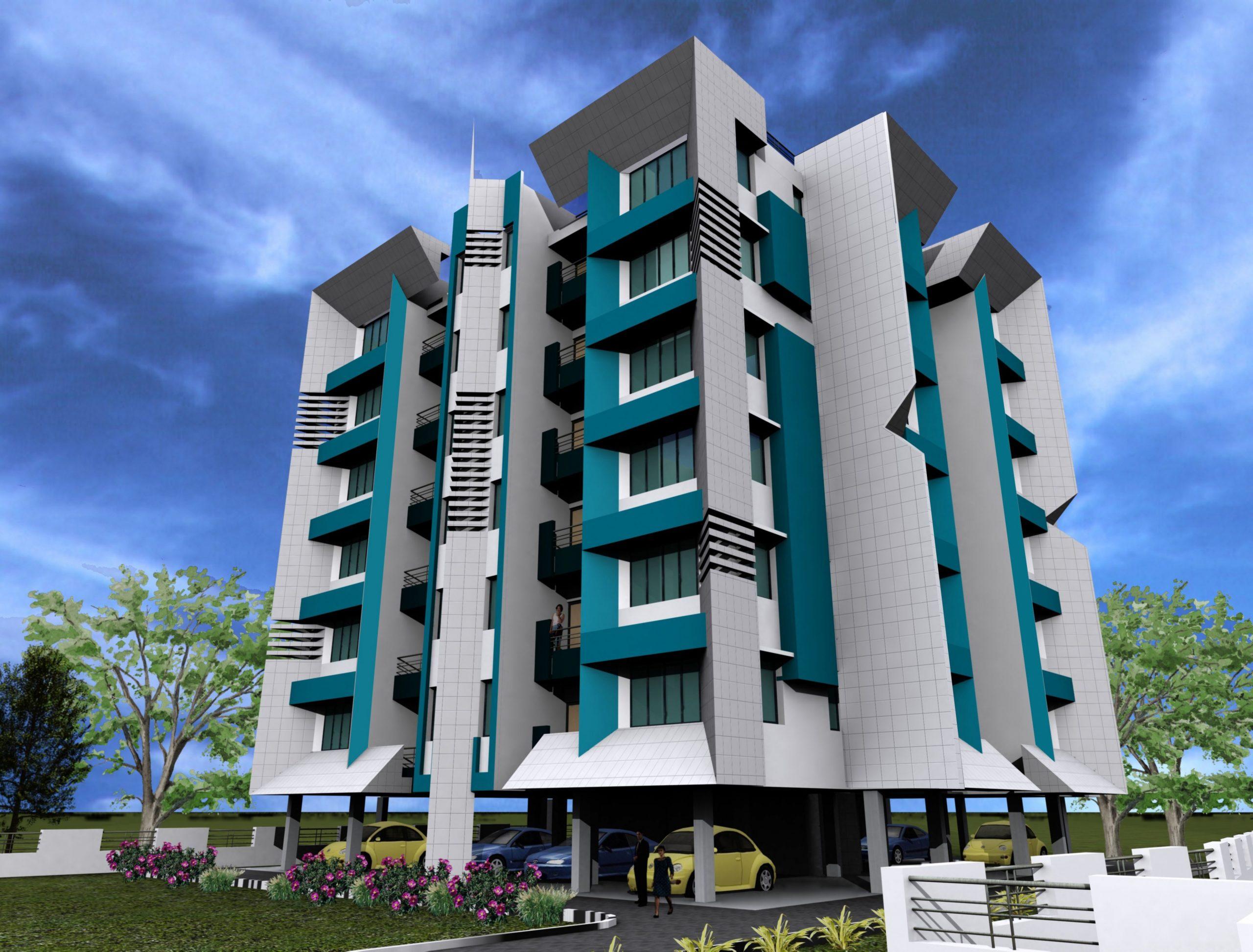 Architecture Page 12 Apartment Condo Interior Design House  - Apartment Design Building