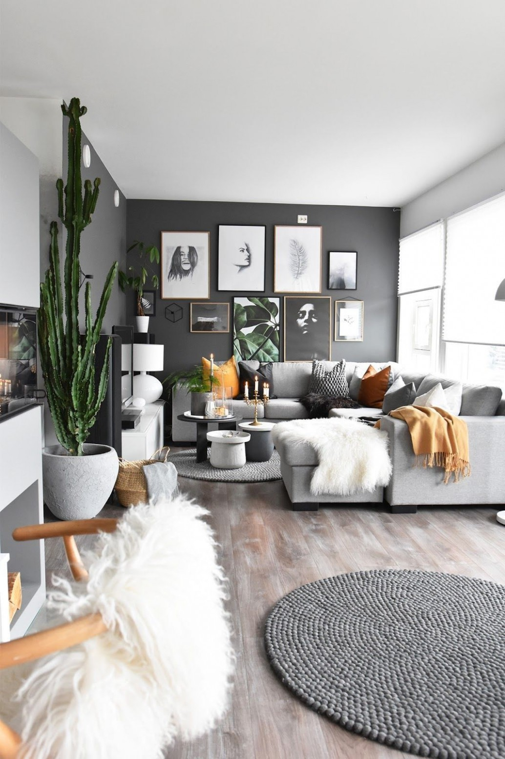 At some point in the past, you might have heard the expression  - Apartment Design Trends