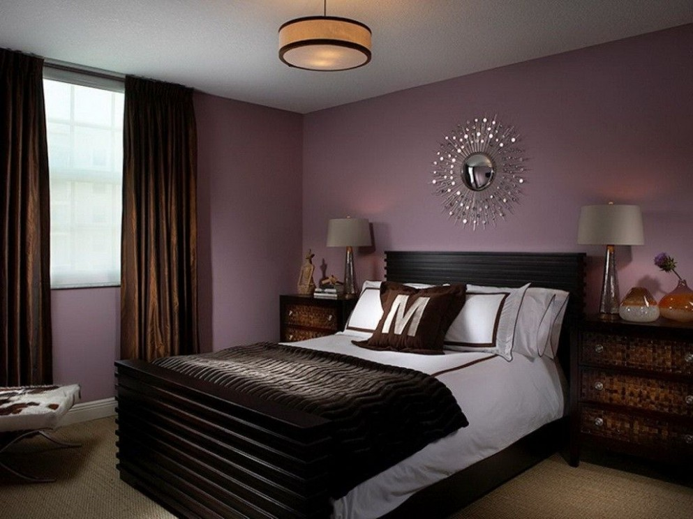 awesome popular master bedroom colors decoration for outdoor room  - Bedroom Ideas Colours