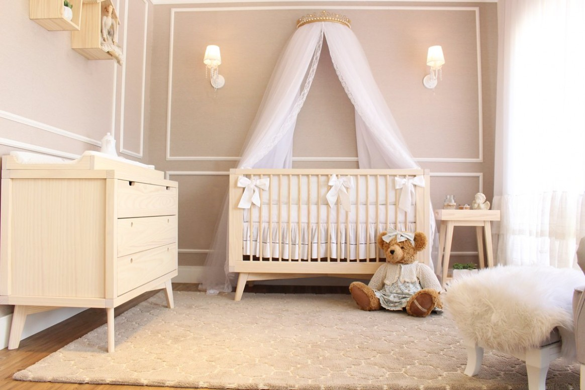Baby Checklist: Must Haves for the Baby Nursery - Baby Room Must Haves