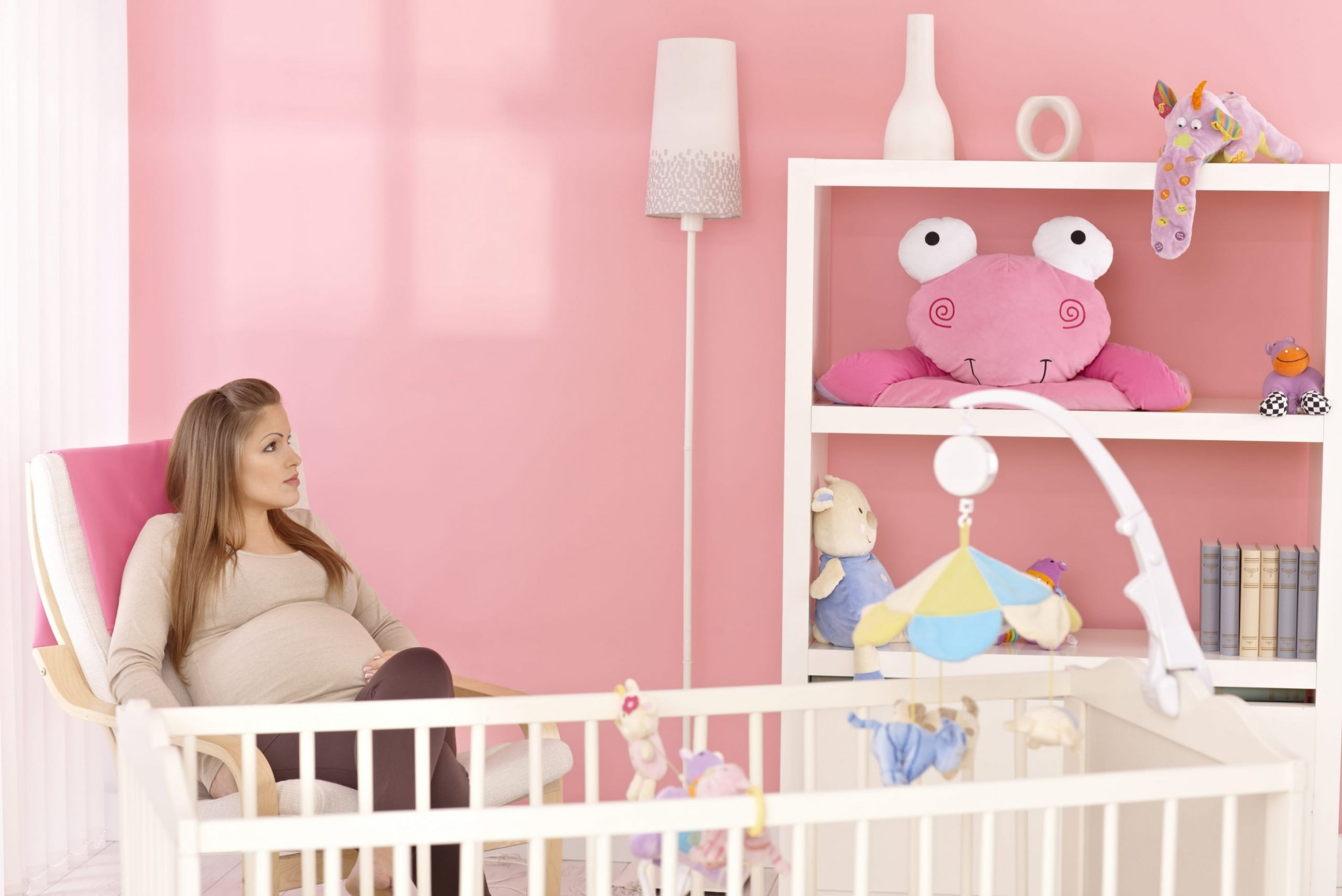 Baby Nursery Checklist: 11 Essential Items & 11 Things to Forget - Baby Room Checklist