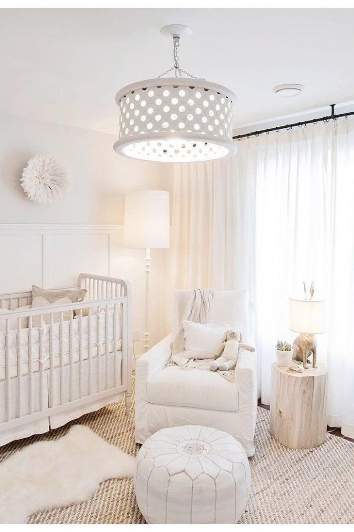 Baby Room Chandelier in 12  Baby girl room, Nursery baby room  - Baby Room Chandelier