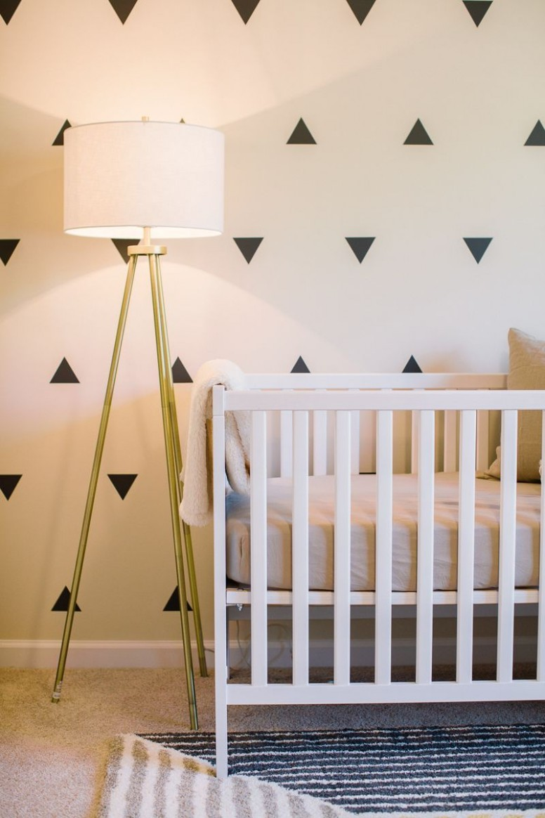 Baby Room Floor Lamp in 10  Nursery lighting, Baby boy room  - Baby Room Floor Lamp