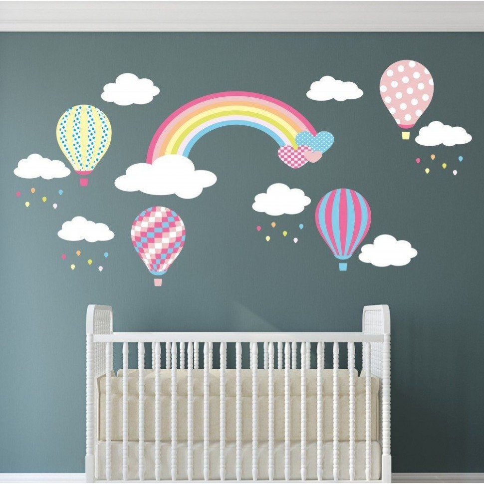 Baby Room Wall Decor Ideas Fresh What is the Best Nursery Wall  - Baby Room Wall Decor
