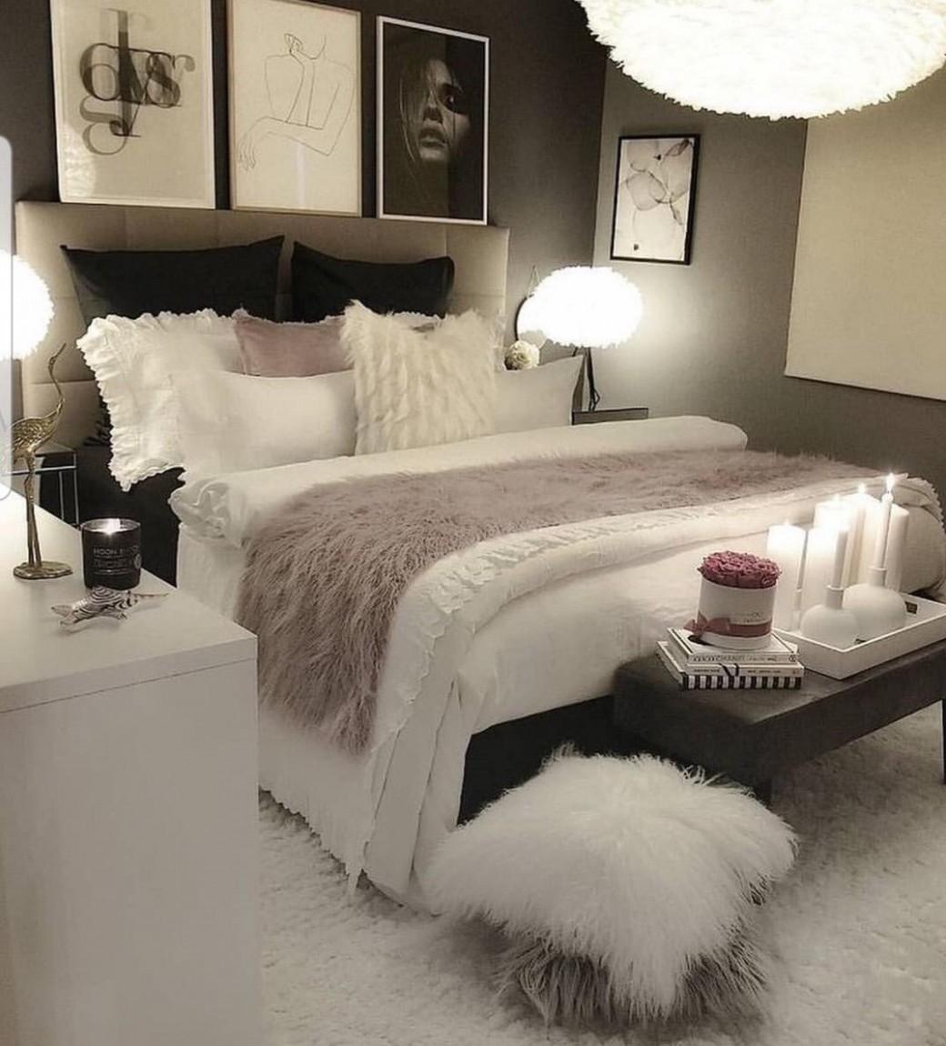 BabyyyGirllll beach / luxury / rich  White bedroom decor  - Bedroom Ideas Ebay
